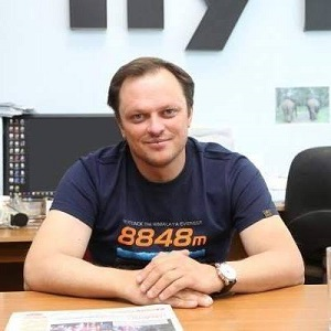 <strong>Алексей Баутин</strong>
