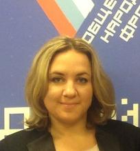 Ирина Казанская
